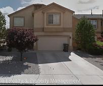 3816 Rolling Meadows Dr, Northern Meadows, Rio Rancho, NM