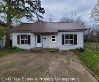 331 N Fisher St, Jonesboro, AR