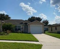 831 Angela Ave, Rockledge, FL