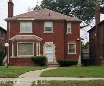 Building, 17408 Woodingham Dr