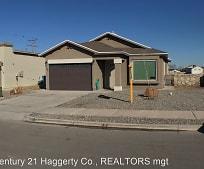 816 Villas del Sol Rd, Socorro, TX