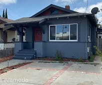 1624 Foley St, East End, Alameda, CA