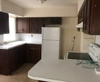 Kitchen, 1212 Fargo Ave