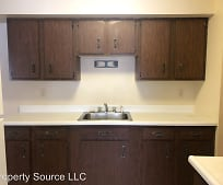 Kitchen, 425 6th Ave