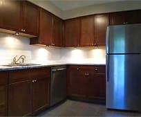 Kitchen, 5306 Grove Ave