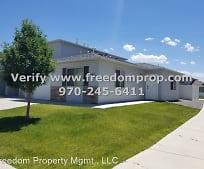 2480 1/2 Brookwillow Loop, Appleton Elementary School, Grand Junction, CO