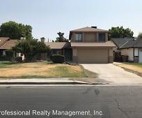4620 Gorbett Ln, Tevis Junior High School, Bakersfield, CA