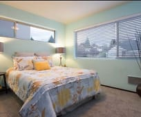 Bedroom, 8609 Delridge Way SW