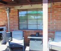 Dining Room, 466 Paseo Madera