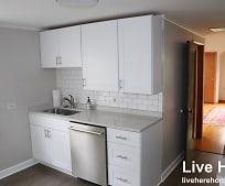 Kitchen, 4825 N Oakley Ave