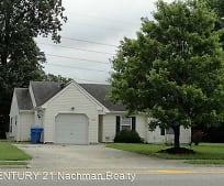 972 Baker Rd, East Ocean View, Norfolk, VA