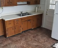 Kitchen, 102 Wood St