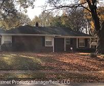 5109 Peg Ln, Walnut Grove, Memphis, TN