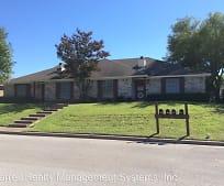 5718 Wilshire Dr, Richland Hills, Waco, TX
