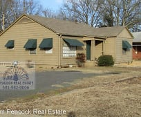 316 W Hickory St, College Preparatory Academy, Jacksonville, AR
