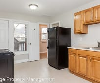 Kitchen, 53 Wilbraham Ave
