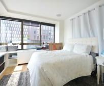 630 1st Avenue, The River School, New York, NY