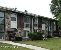 Building, N84W15467 Menomonee Ave