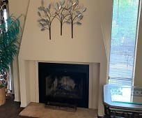 Living Room, 5923 McKinney Dr NE