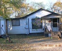 417 Mississippi St, 71901, AR