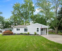 2603 Emmons Ave, Rochester Adult Education, Rochester, MI