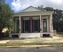 Building, 548 Verret St