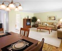 Dining Room, 17 Wallis Rd