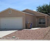4033 Winters St, Jornada Elementary School, Las Cruces, NM