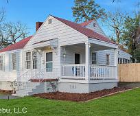 1735 King Woods Dr, Murphey Middle School, Augusta, GA