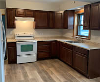 Kitchen, 5701 W 55th St