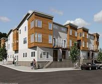 205 NW 16th Ave, Lloyd District, Portland, OR