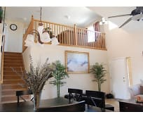 Dining Room, 8190 Silver Glen Dr
