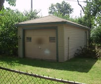 Building, 1420 N 19th St