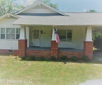 3115 Dunn Rd, Eastover, NC