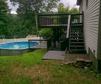 Pool, 8 Hall Ct
