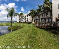 Building, 7830 Holiday Isle Cir