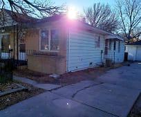 1941 N Payne Ave, North Riverside, Wichita, KS