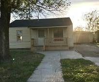 1101 N Hayes St, 79107, TX