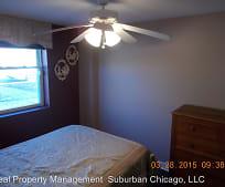Bedroom, 6620 19th St