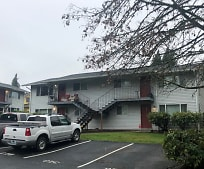 Building, 922 Simons St