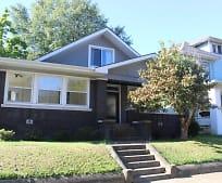 783 Washington Ave, Monroe Avenue, Evansville, IN