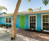 604 Avenida De Mayo, Siesta Key, FL