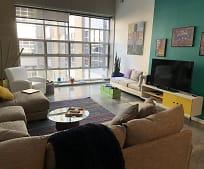 Living Room, 319 Fayetteville St