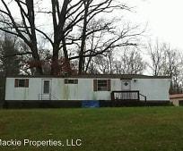 7563 W Chafin Chapel Rd, Edgewood Intermediate School, Bloomington, IN