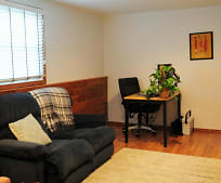 Living Room, 860 Front St