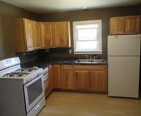 Kitchen, 360 N Cheyenne St