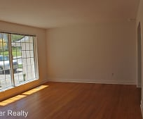 Living Room, 448 W Probart St