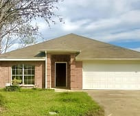 1411 S Medora St, Terrell, TX