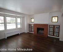 4161 N 36th St, Samuel Clemens School, Milwaukee, WI