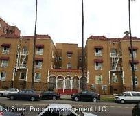 3701 W 1st St, Frank Del Olmo Elementary School, Los Angeles, CA